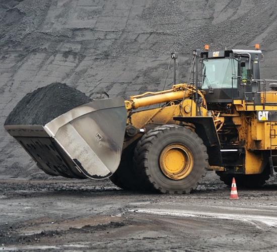 Producción colombiana de carbón disminuyó en el segundo trimestre