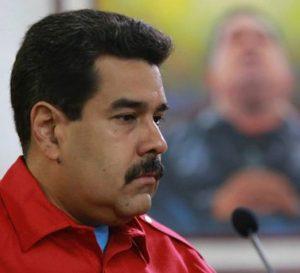 Bonos venezolanos caen tras el anuncio de sanciones de EEUU a Maduro