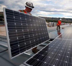 Ikea venderá paneles solares para hogares en Reino Unido