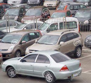 Ventas de automóviles disminuyeron en julio en EEUU