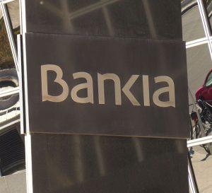 Bankia entrega financiación exterior a empresas españolas hasta junio