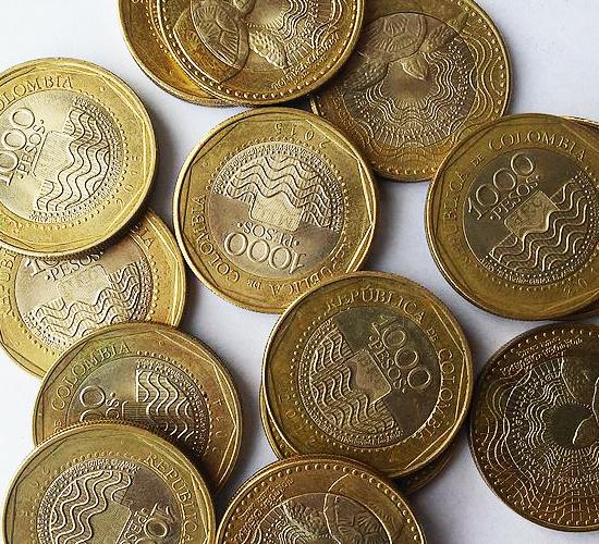 Recaudación de impuestos en Colombia crece 9,3% en agosto de 2017