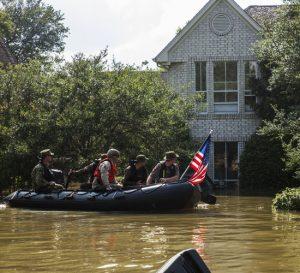Harvey e Irma desacelerarán la economía americana, pero esta se recuperará