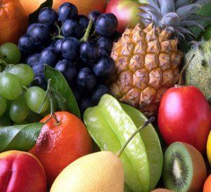 Chile: Exportaciones de frutas crecen 4,3% durante último año