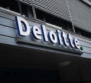 Deloitte sufre ciberataque, comprometiendo su información confidencial