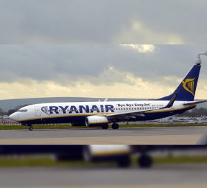 Ryanair cancela otros 18.000 vuelos