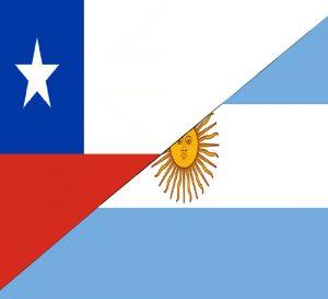 Chile y Argentina finalizan sus negociaciones comerciales