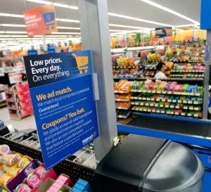 Walmart decide entrar al mercado de pañales premium