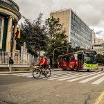 Bogotá comercio industria