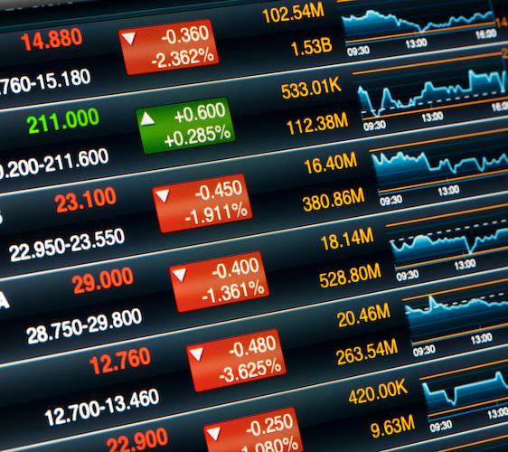 Interactive Brokers anuncia que no comprará más títulos de deuda venezolanos