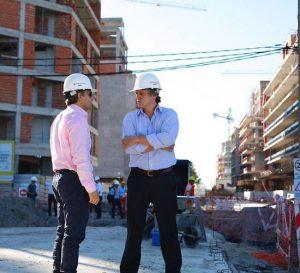 Buenos Aires adelanta la preventa de apartamentos de los Juegos Olímpicos de la Juventud