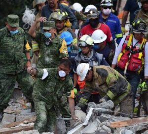 Trayectoria macroeconómica de México se librará de los terremotos, según gobierno