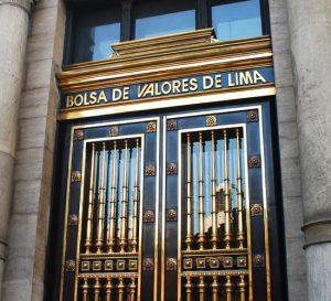 Bolsa de Valores de Lima: alza del 19.09%