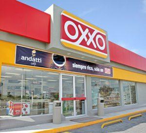 Oxxo, el minorista que abre una tienda cada 8 horas