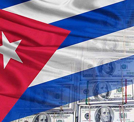 Cuba sale de deudas pese a poca liquidez