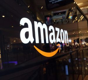 Amazon contratará 2.700 personas esta Navidad