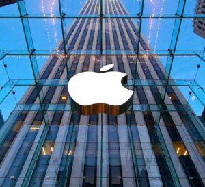 Apple y su evasión de impuestos al descubierto en los Paradise Papers.
