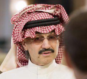 Corrupción en Arabia Saudita, príncipes tras las rejas