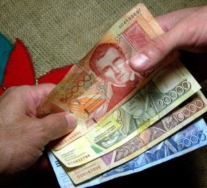 A falta de efectivo ¿trueque en venezuela?