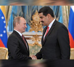 Venezuela y Rusia, reestructuración de deuda