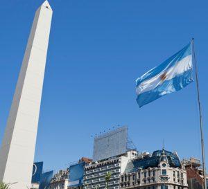 Argentina, inflación del 1,5%