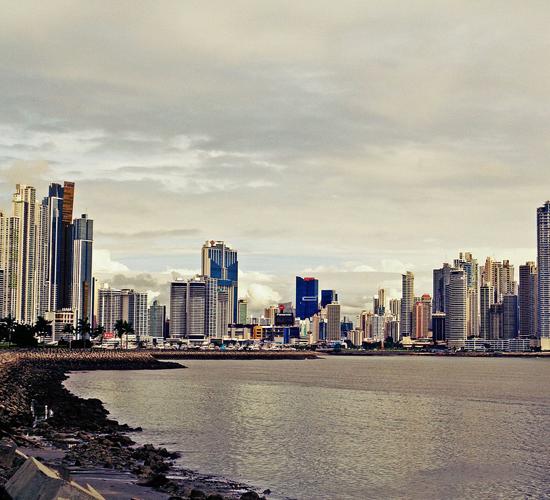 Deuda de Panamá asciende a US $23,465 millones