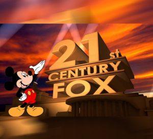 Disney y fox, acuerdo que podría devenir en desempleo