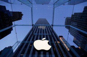Apple hace millonaria inversión en la empresa FINISAR