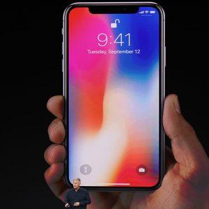 Iphone X ¿ventas cuesta arriba?