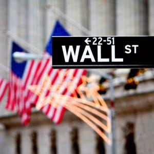 Wall Street abrió a la baja