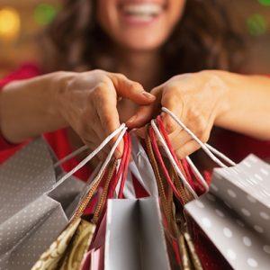 Navidad en USA: ventas millonarias
