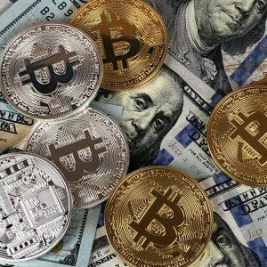 Bitcoin al alza una vez más