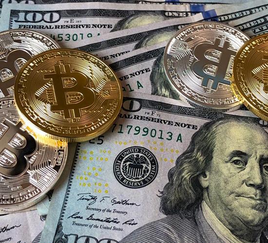 Bitcoin como parte de salario en empresa española