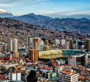 Bolivia: mayor crecimiento económico de la región