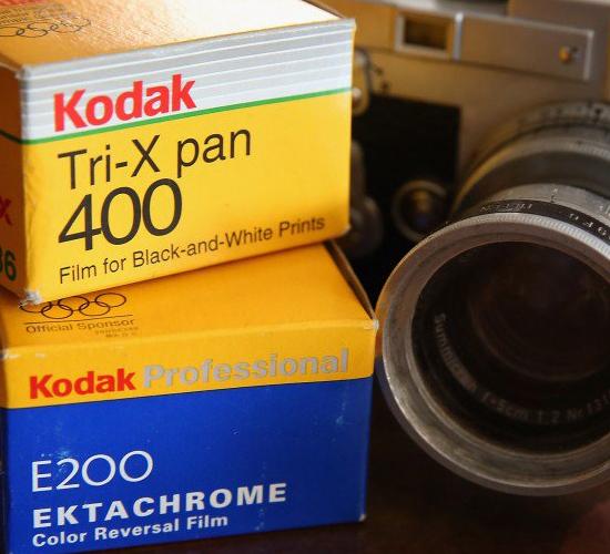 Kodak presenta su propia criptomoneda
