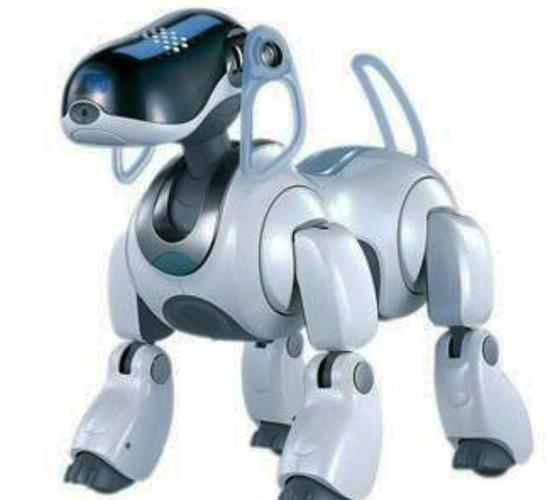 Sony líder de ventas gracias a un nuevo robot