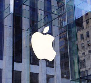 Apple pagará $38millones en impuestos a EEUU