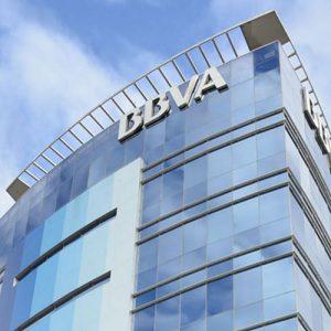 BBVA sancionado con 83millones de dólares en USA