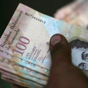 Aumento salarial en Venezuela, no es suficiente