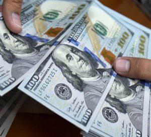 Dicom aumenta cambio del dólar a Bs. 24.996