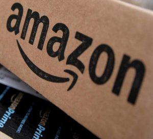 Amazon y sus pulseras inalámbricas