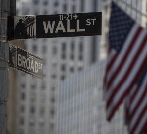 Wall Street aceleró pérdidas y el Dow Jones cayó