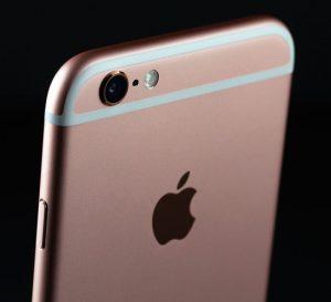 Apple demandado por  causa del Iphone