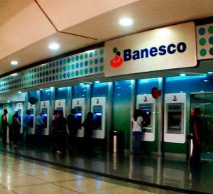 Banesco vuelve a incrementar  límite de diario de tarjetas  de débito