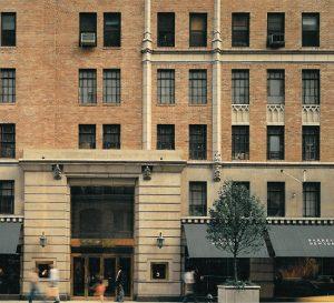 Manhattan y el cierre de sus comercios