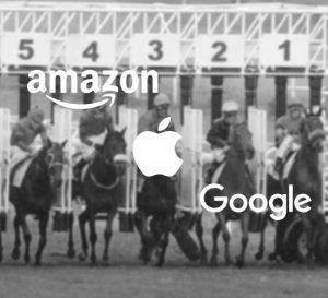 Amazon, Apple y Google, presionados para declarar
