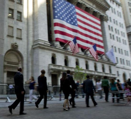 Estados Unidos presentó inflación inesperada de 0.5%