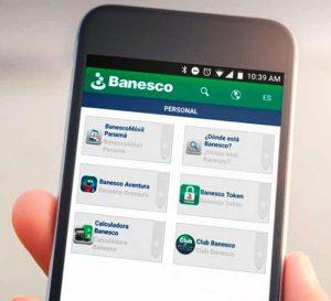 Banesco PagoMóvil una opción para pagos a pequeños comercios