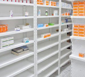 Producción de medicinas cayó 60% en 4 años