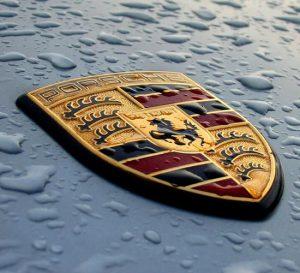 Porsche atraído por el blockchain